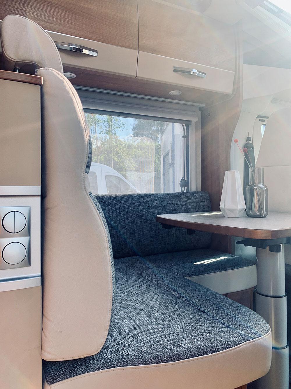 caravan mieten dortmund - Wohnmobil mieten Dortmund